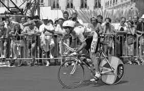 Tour De France - for the best of the best