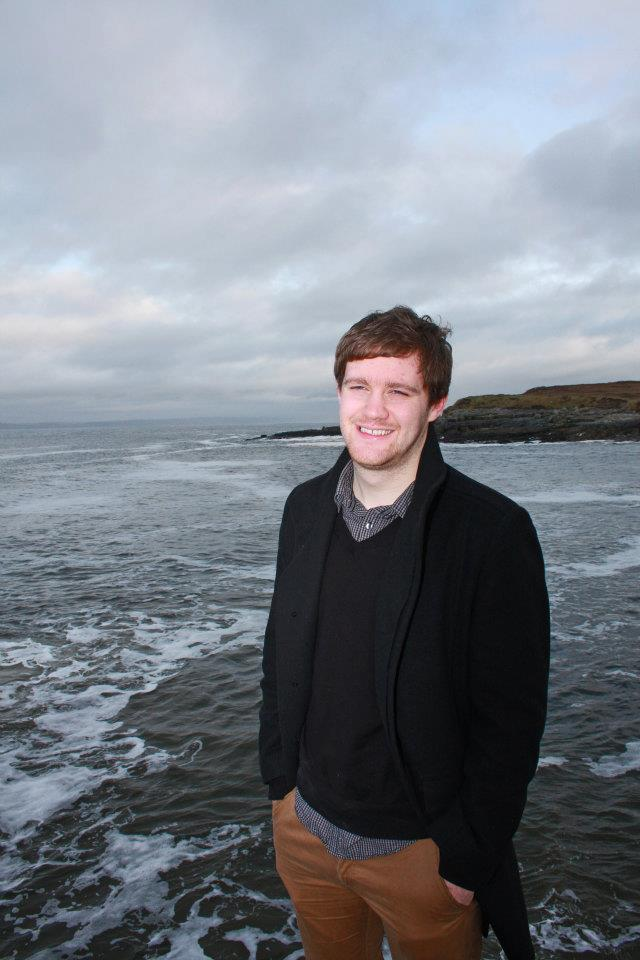 Last year Marc presented his radio doc, The Beach Boys Of Rossnowlagh. Have a listen to this unique story.
