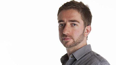 Stephen McCauley, BBC