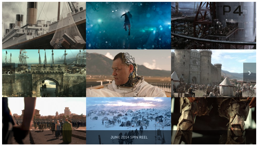 S  PIN VFX - Click here  to get a flavour of what will be discussed at this year's Allingham Festival.
