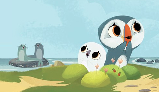 puffinrock