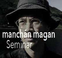 Seminar   Manchan Magan: 2p  m