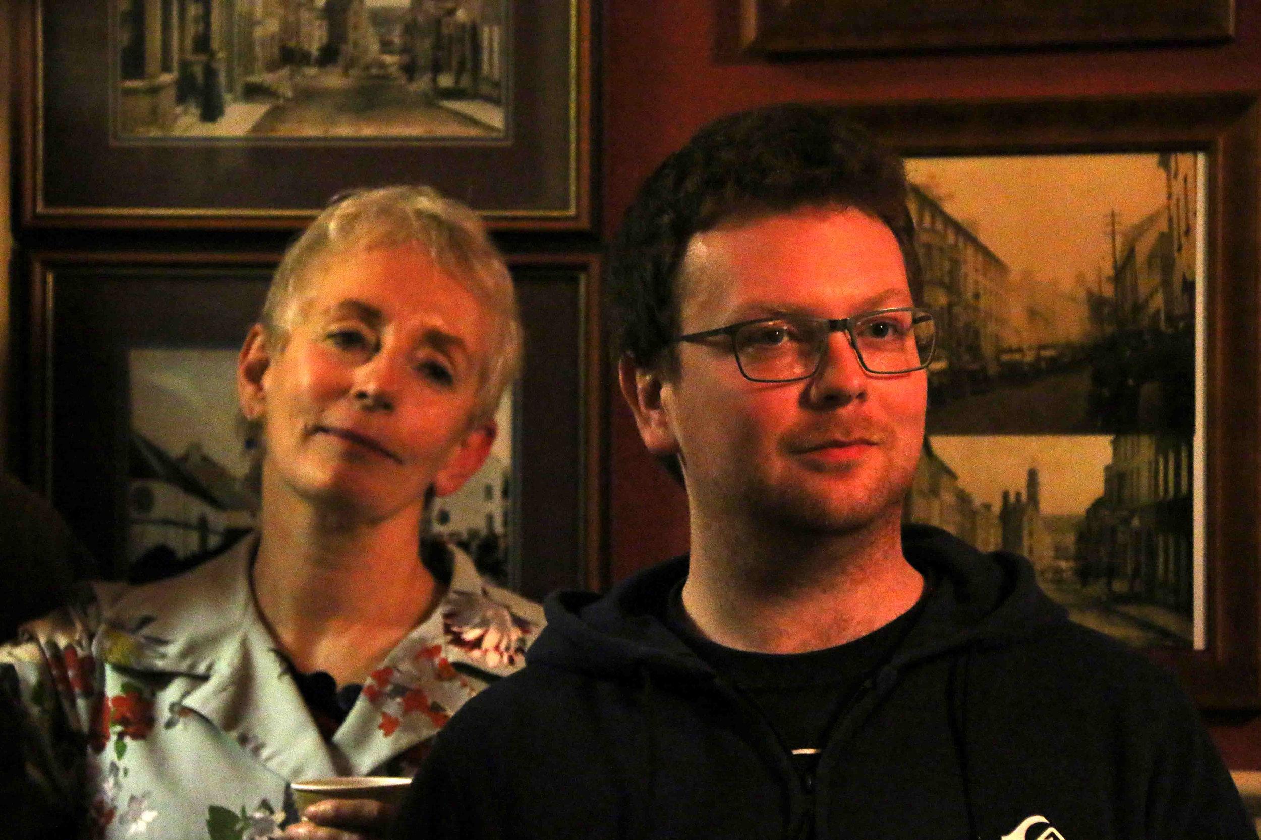Allingham Festival Club - Mc Intyre's Saloon, Ballyshannon - Thursday Nov. 3rd 2016-5.jpg