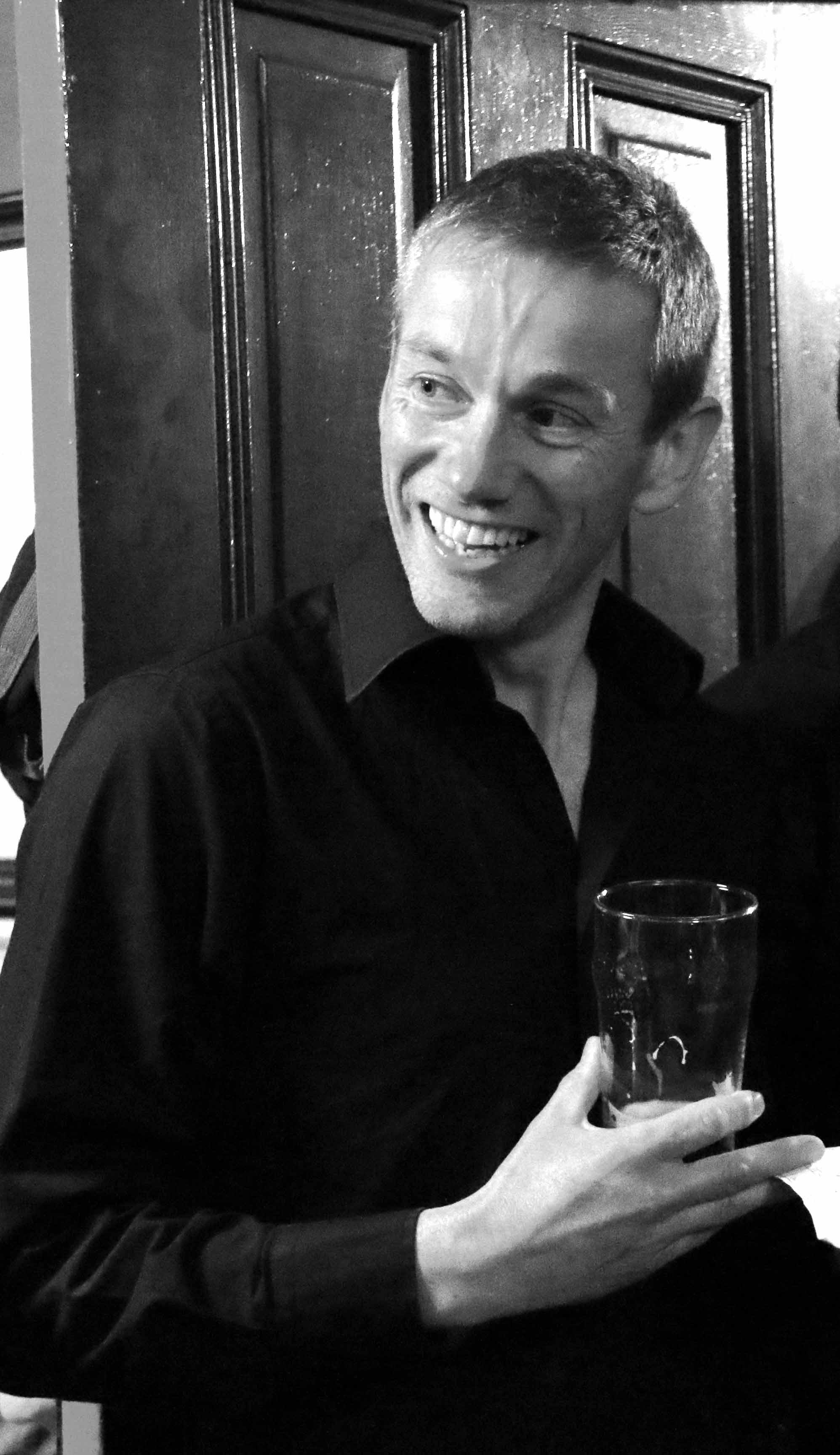 Allingham Festival Club - Mc Intyre's Saloon, Ballyshannon - Thursday Nov. 3rd 2016-7.jpg