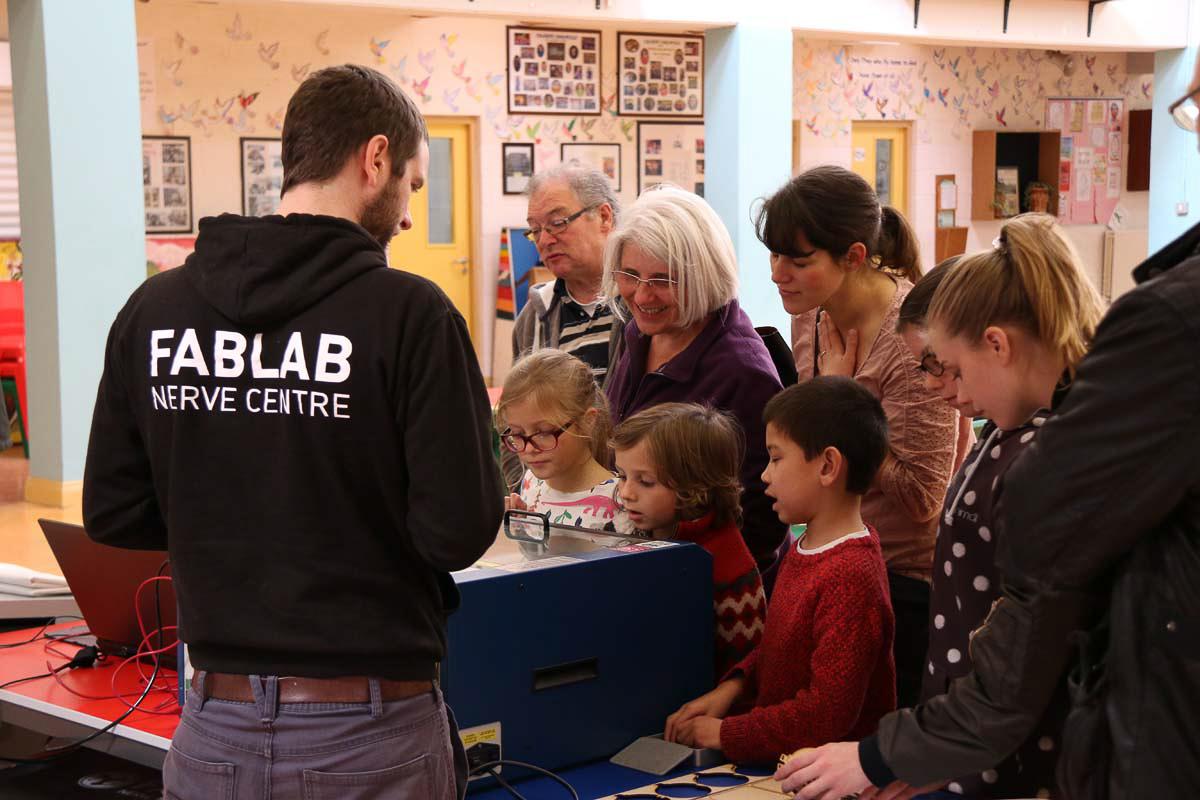Fab Lab & Donegal Change Makers - Allingham Festival 2016 - Ballyshannon, Nov. 4th -16.jpg