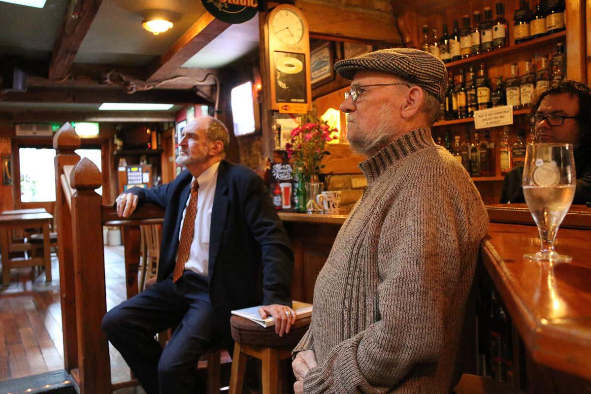 Poetry Reading with Mick Delap - Allingham Festival 2016, Ballyshannon-6.jpg