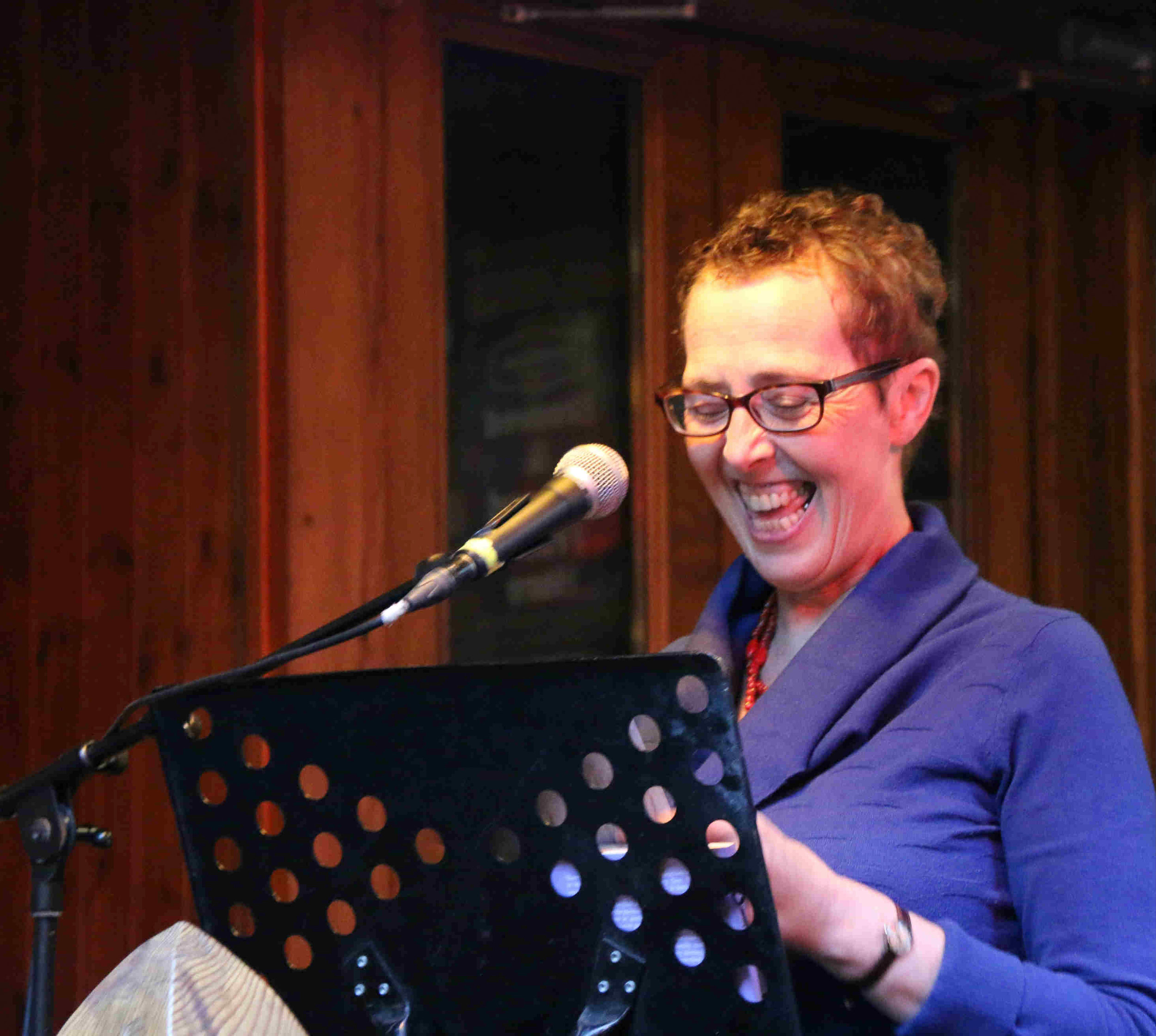 Poetry Reading with Mick Delap - Allingham Festival 2016, Ballyshannon-16.jpg