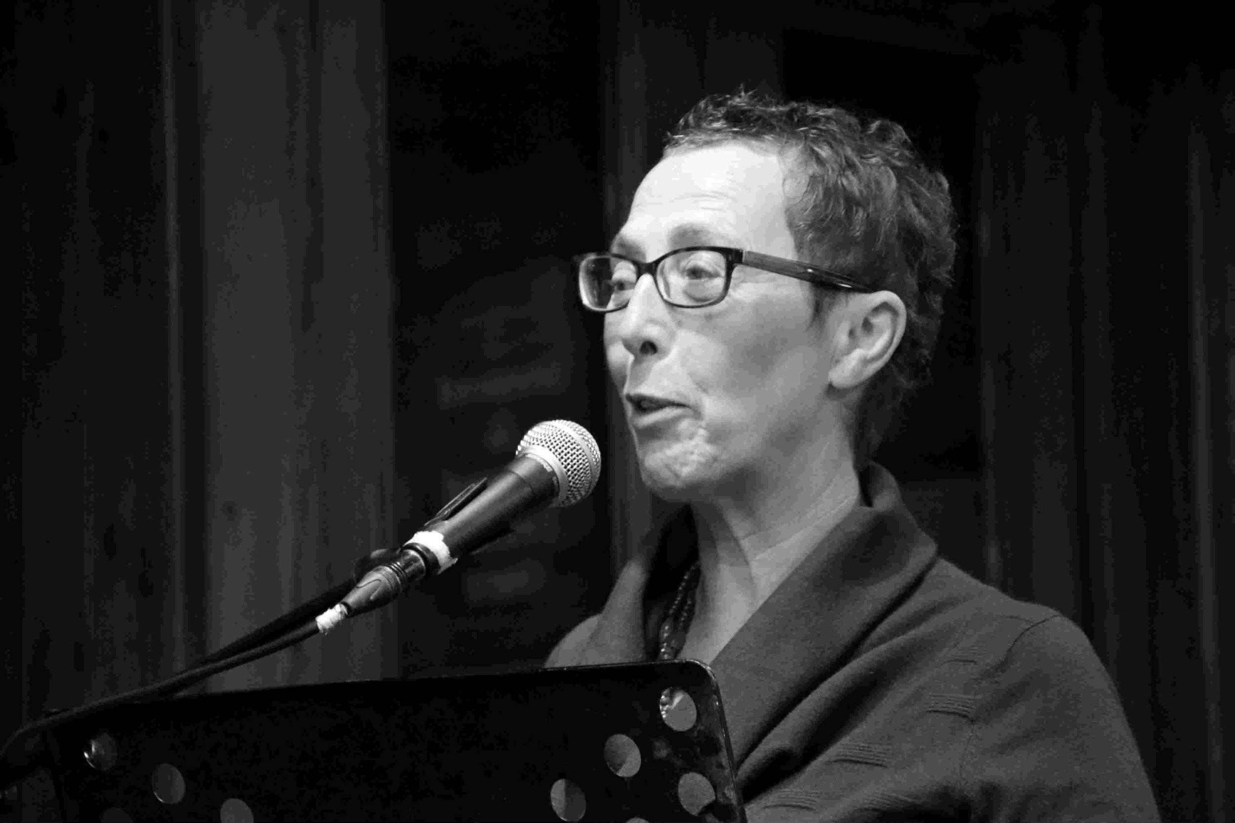 Poetry Reading with Mick Delap - Allingham Festival 2016, Ballyshannon-17.jpg
