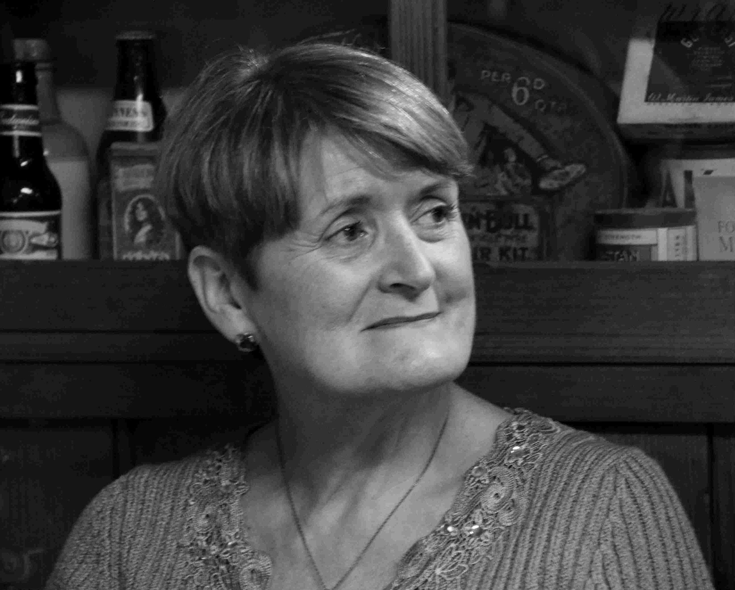 Poetry Reading with Mick Delap - Allingham Festival 2016, Ballyshannon-19.jpg