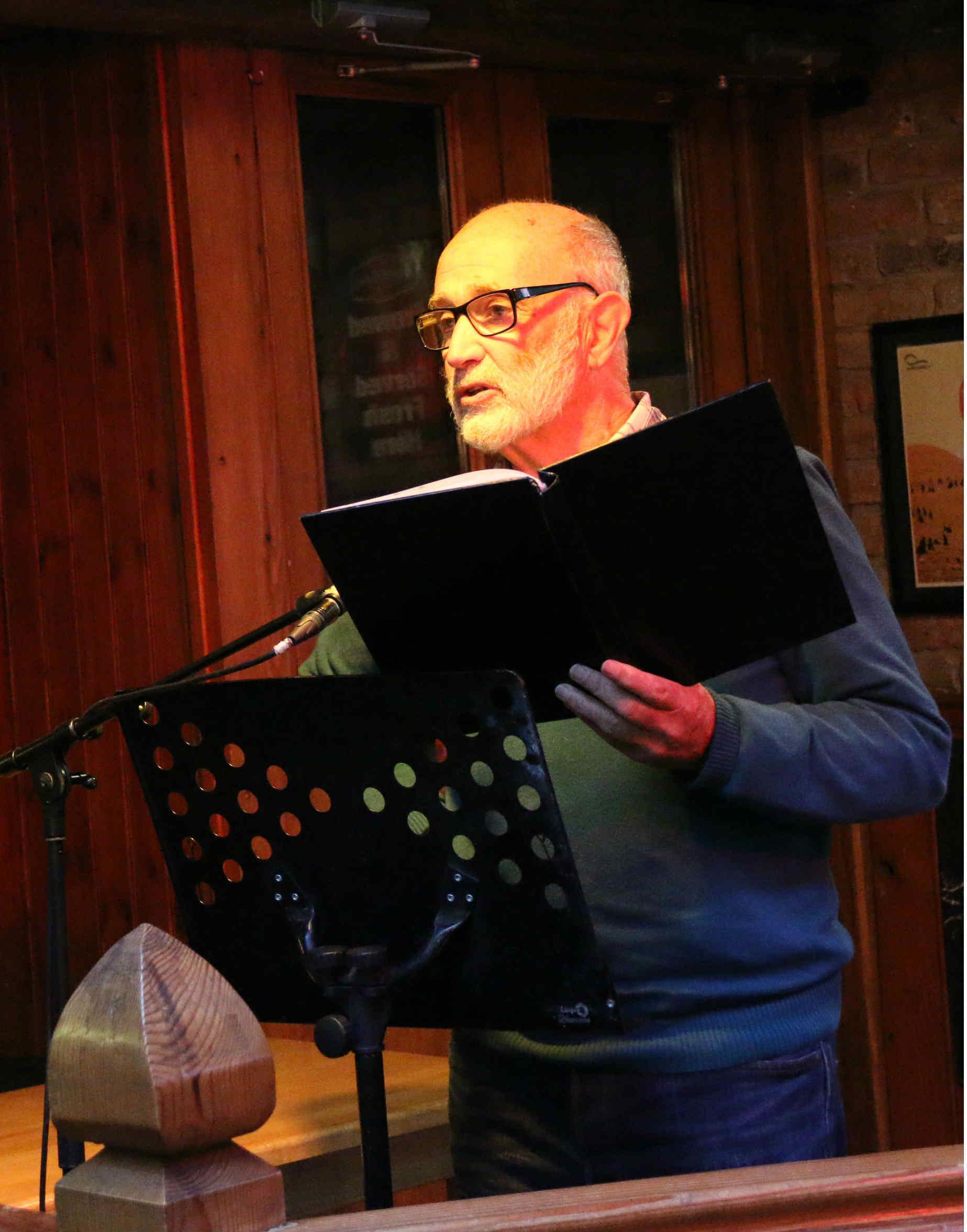Poetry Reading with Mick Delap - Allingham Festival 2016, Ballyshannon-28.jpg