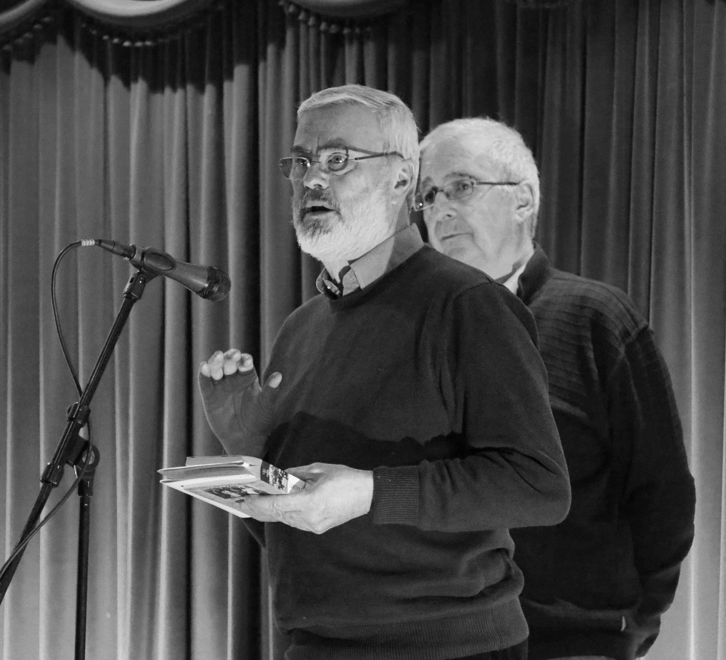 Comóradh Éamonn Ceannt - Allingham Festival 2016 - Friday Nov. 4th - Dorrian's Hotel-4.jpg