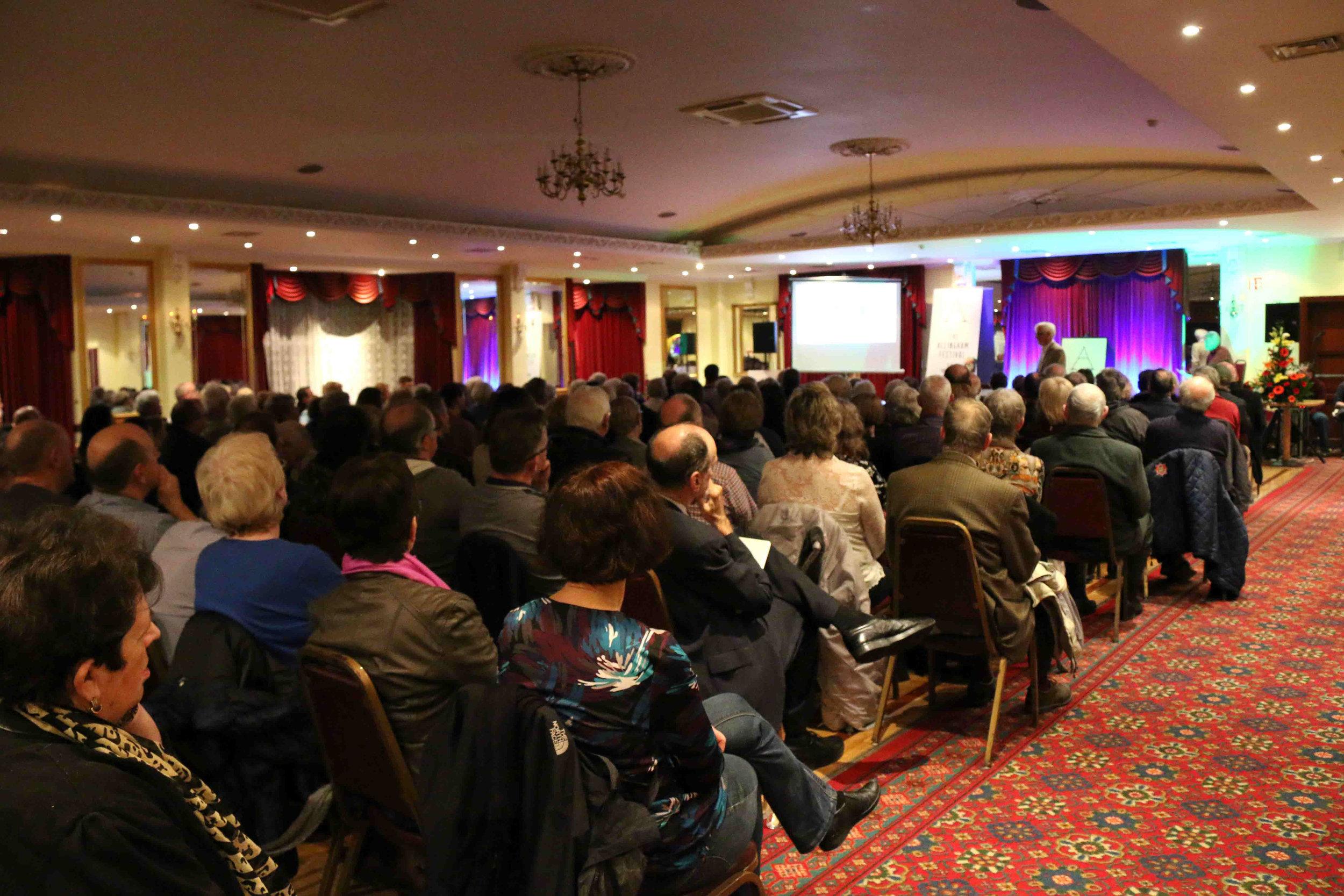 Comóradh Éamonn Ceannt - Allingham Festival 2016 - Friday Nov. 4th - Dorrian's Hotel-5.jpg