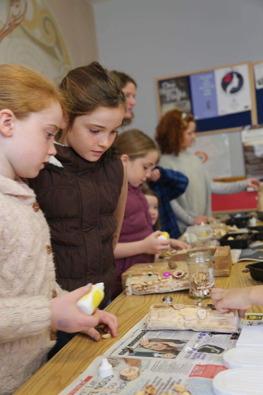 Art & Craft Workshops - Allingham Festival 2016 - Local Hands, Ballyshannon Nov. 5th 2016-5.jpg