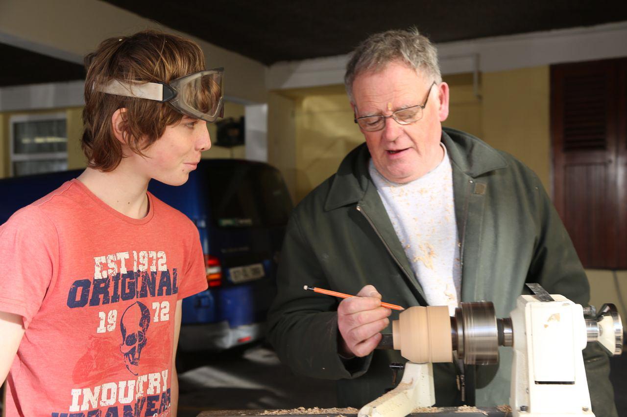 Art & Craft Workshops - Allingham Festival 2016 - Local Hands, Ballyshannon Nov. 5th 2016-8.jpg
