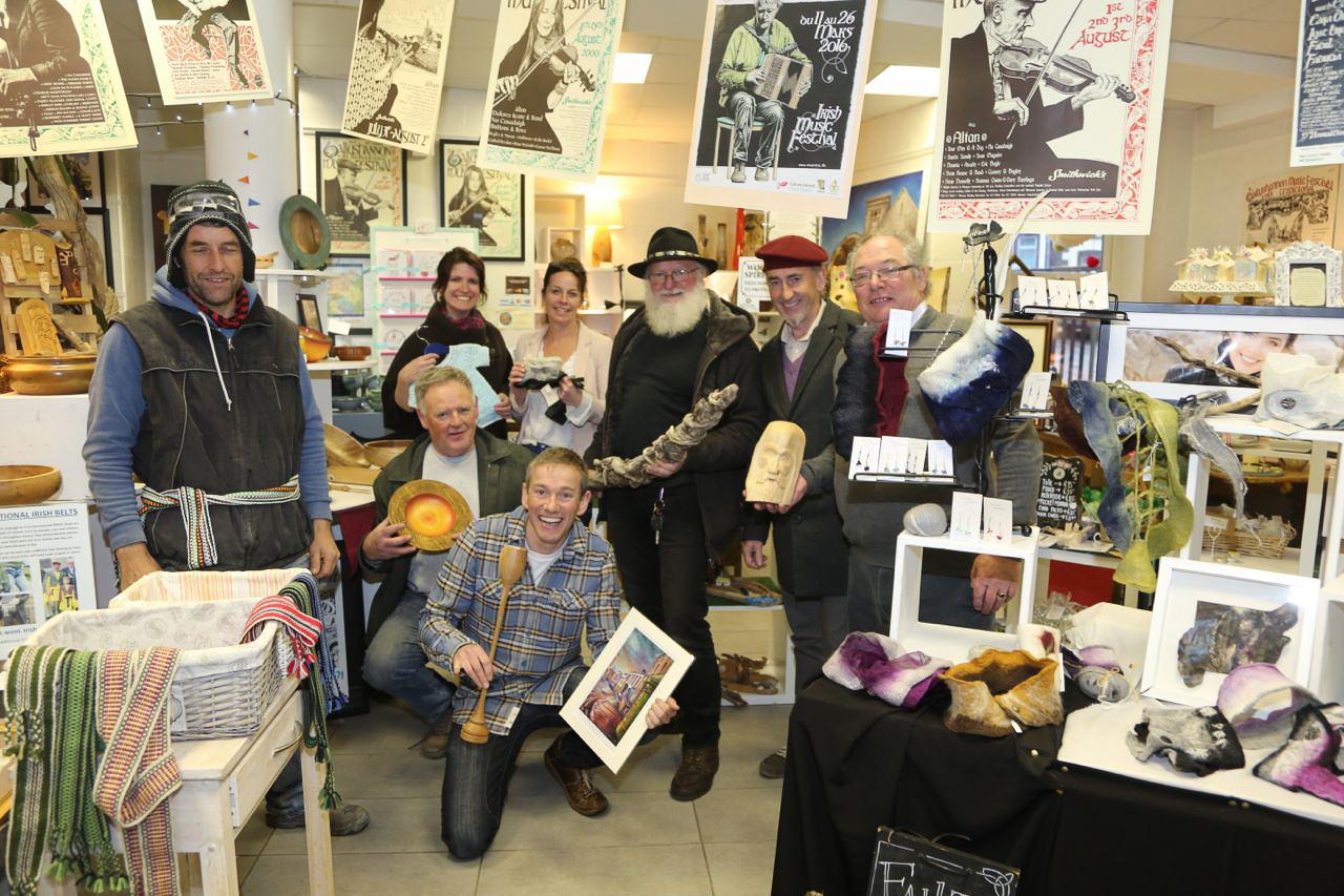 Art & Craft Workshops - Allingham Festival 2016 - Local Hands, Ballyshannon Nov. 5th 2016-18.jpg