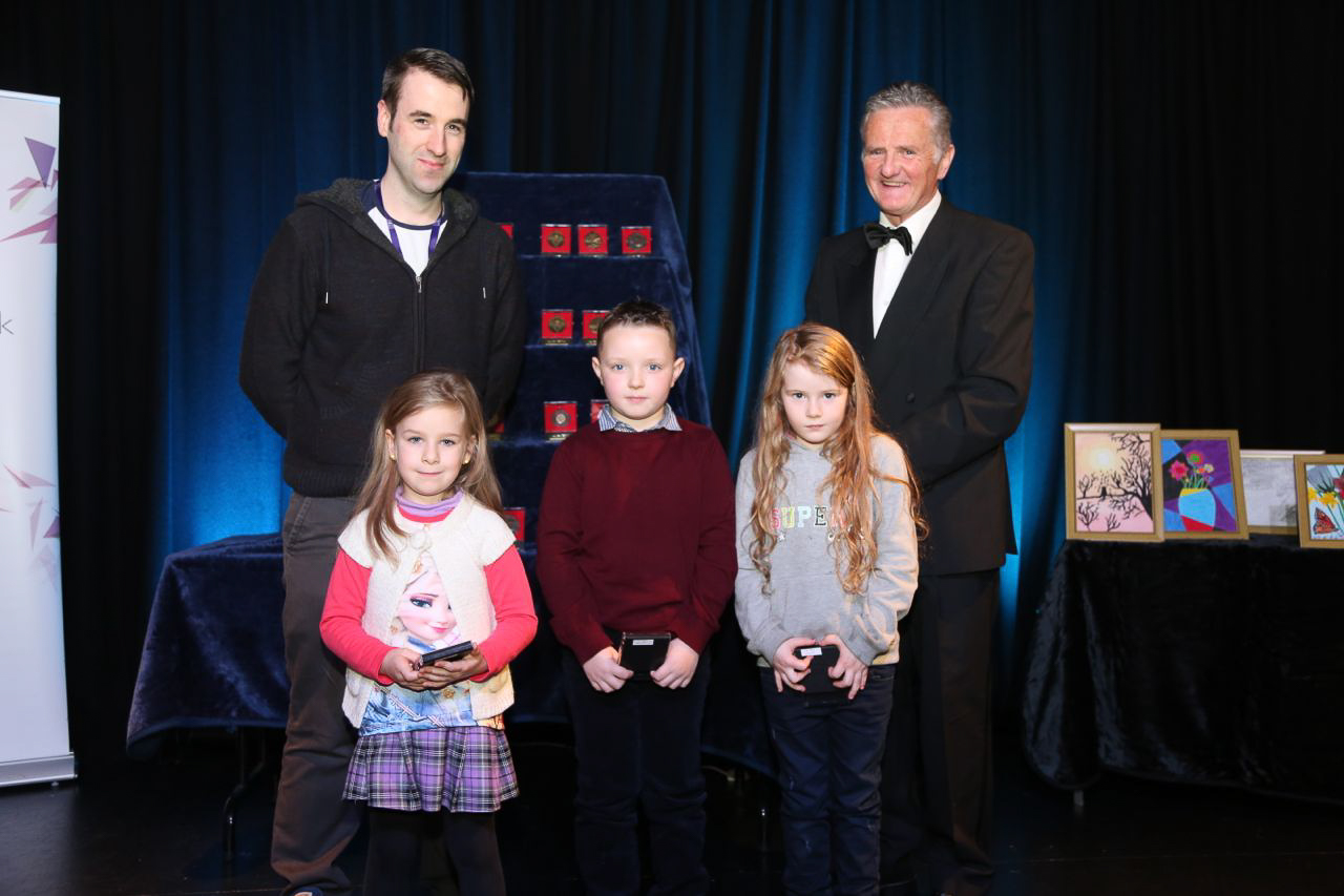 Young Writers' Awards sponsored by AIB - Allingham Festival 2016, Abbey Arts Centre, Ballyshannon Sat. Nov. 5th 2016-1.jpg