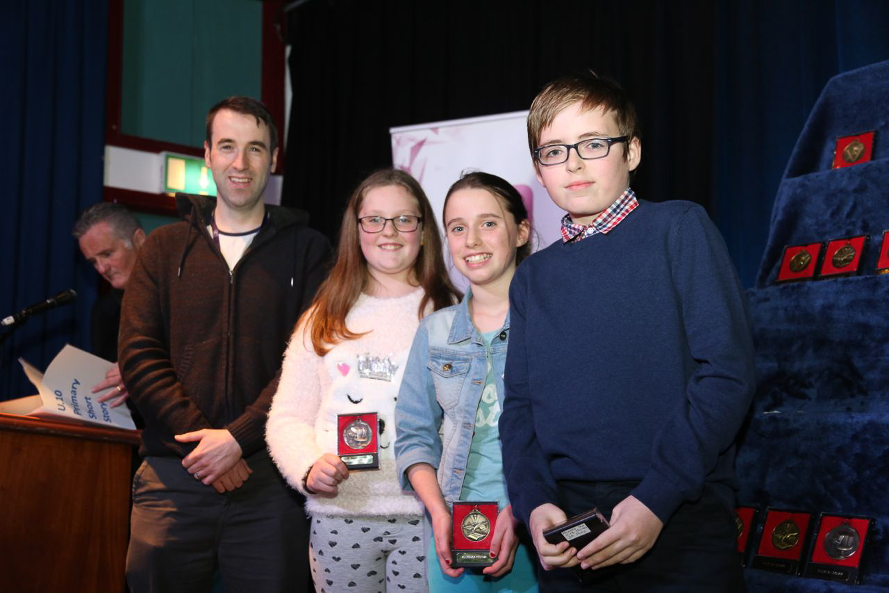 Young Writers' Awards sponsored by AIB - Allingham Festival 2016, Abbey Arts Centre, Ballyshannon Sat. Nov. 5th 2016-4.jpg