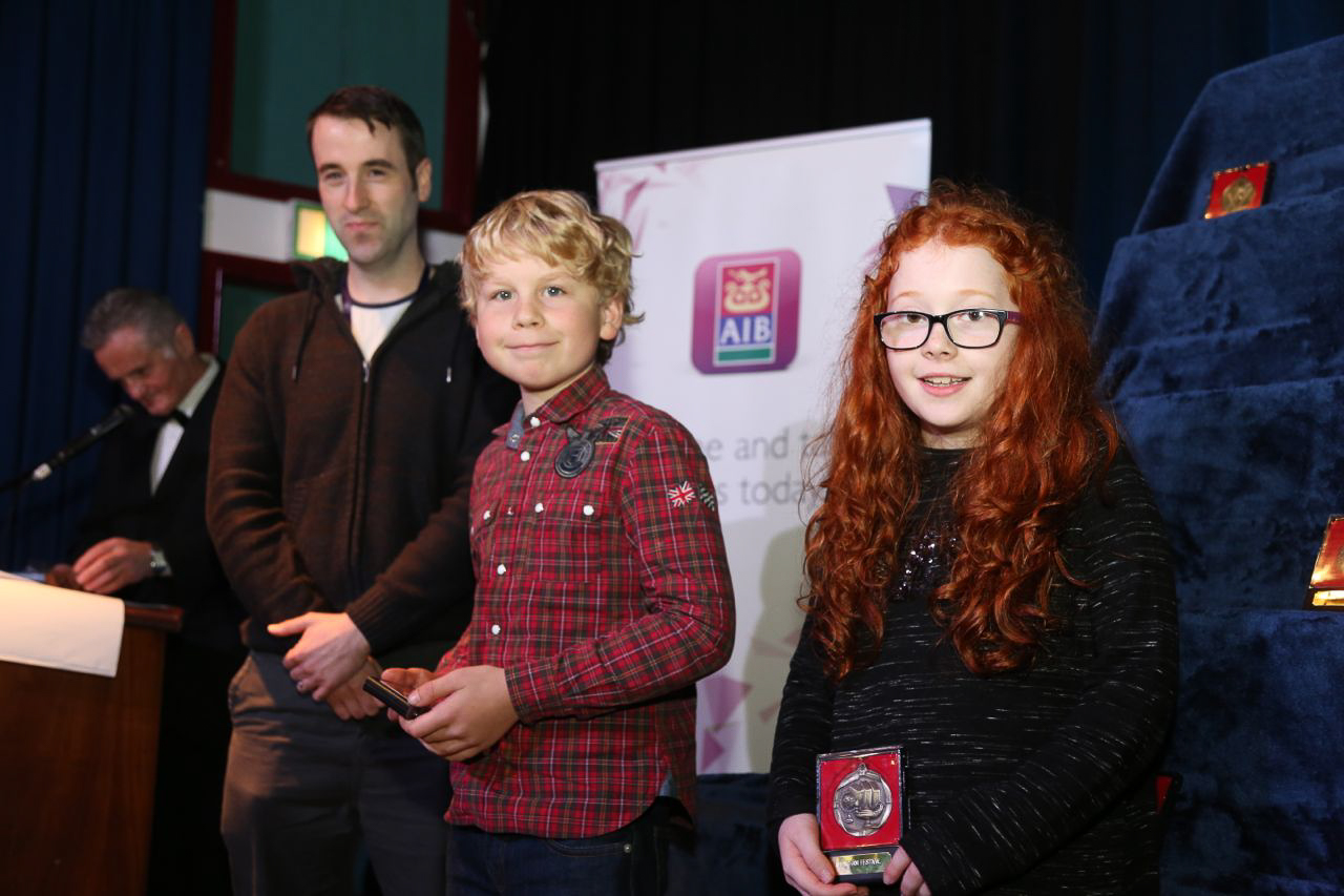 Young Writers' Awards sponsored by AIB - Allingham Festival 2016, Abbey Arts Centre, Ballyshannon Sat. Nov. 5th 2016-5.jpg