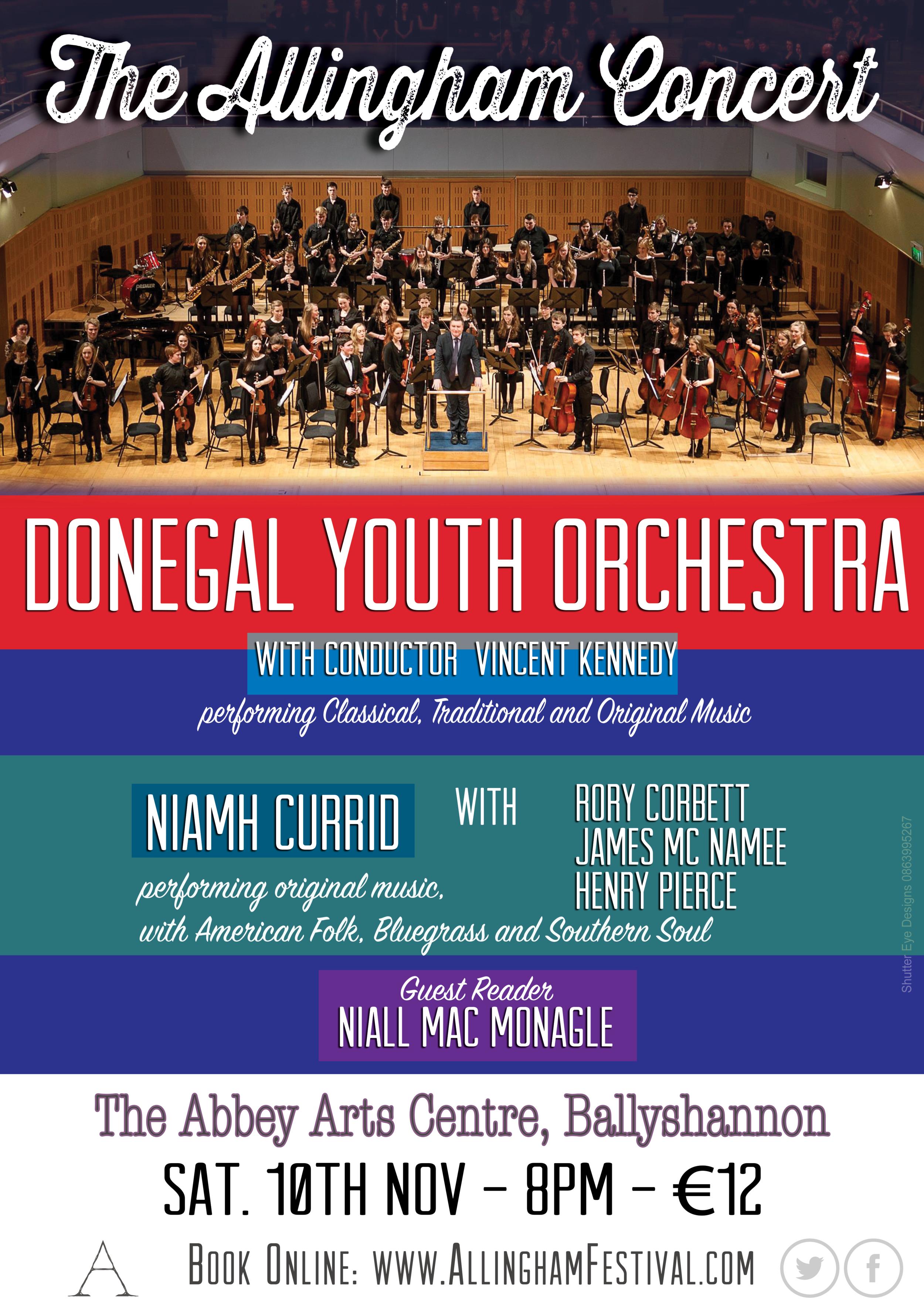 Allingham Concert 2018 Poster.png