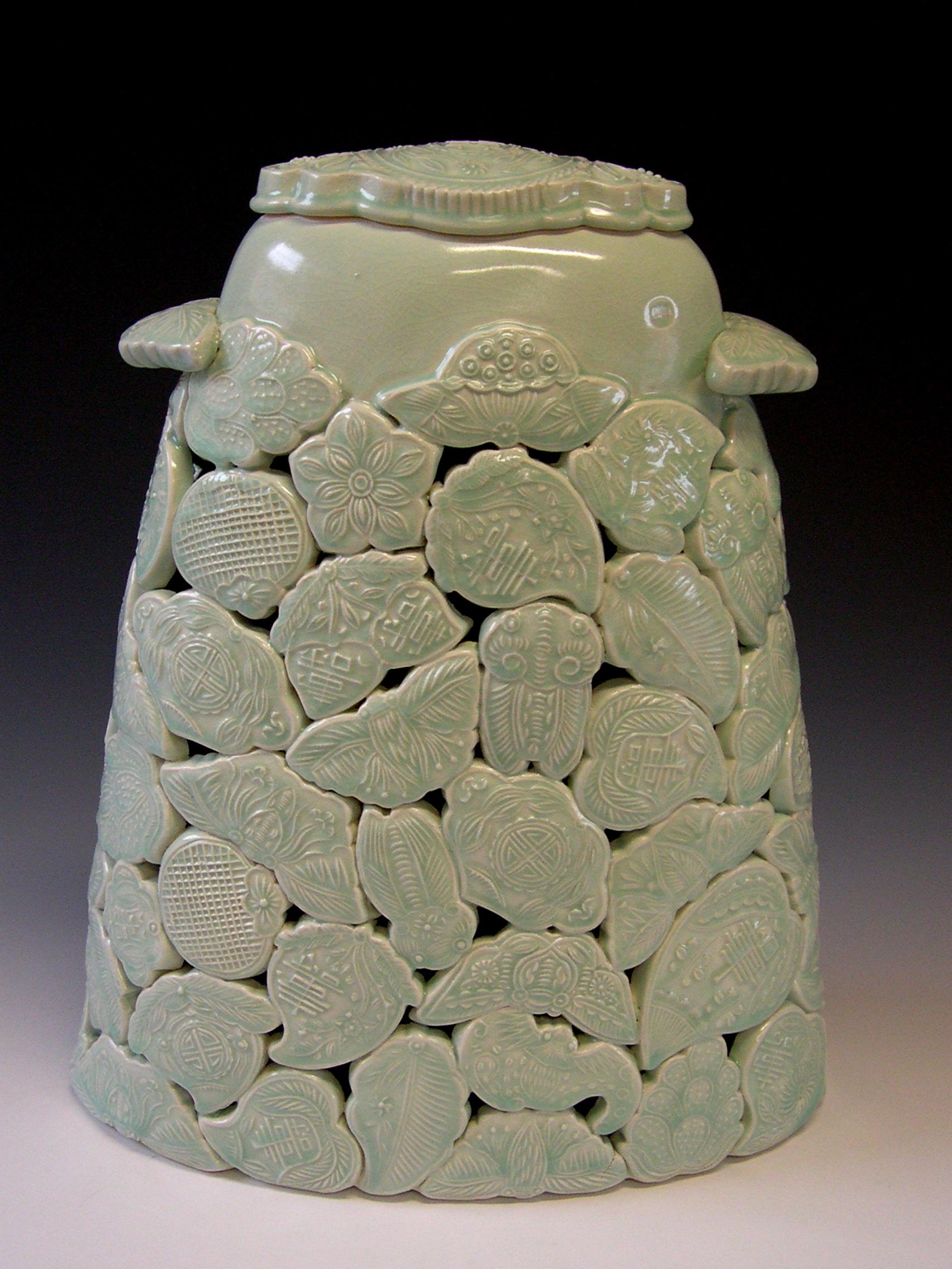 Celadon Jar .JPG