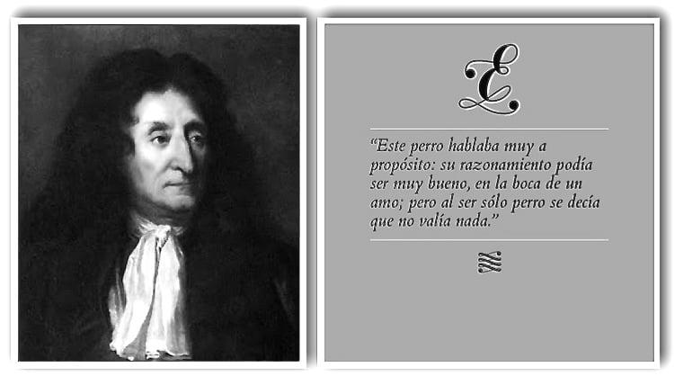 Jean De La Fontaine Poeta 1621 1695 Educación Y