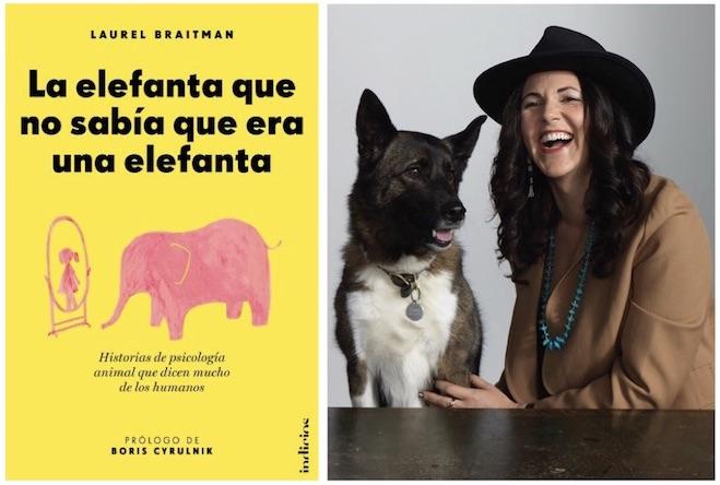 Lauren Braitman - Ediciones Urano, 2015   Un libro indispensable para conocer los problemas emocionales de los animales. La doctora Braitman demuestra que los animales piensan, sienten, y tienen vidas emocionales complejas.