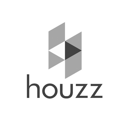 "Houzz.com Feature   ""The Case for In-Between Colors"""