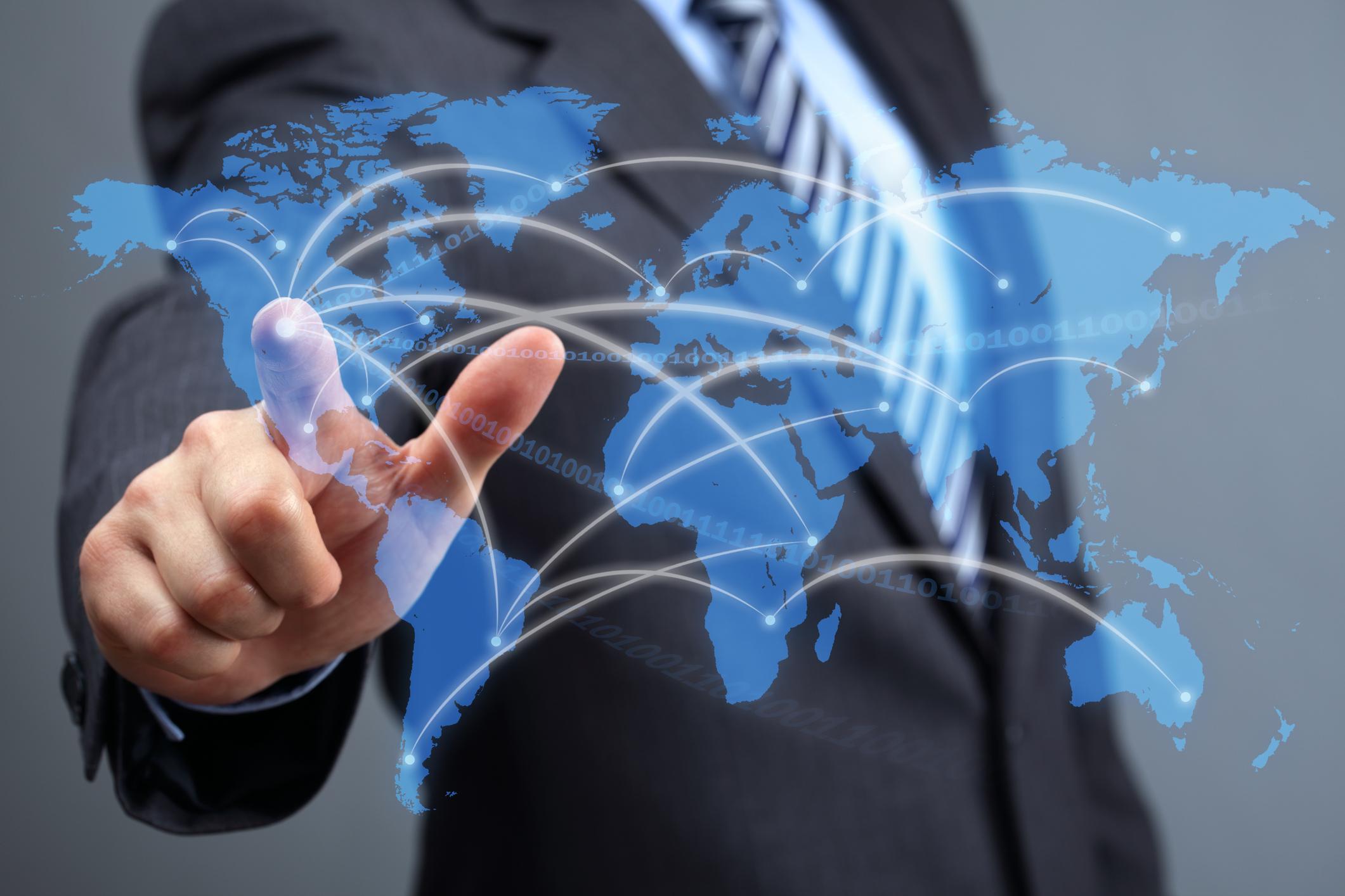 MatrixPlace Global Community
