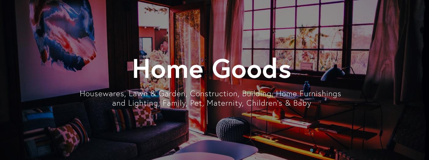 Home Goods