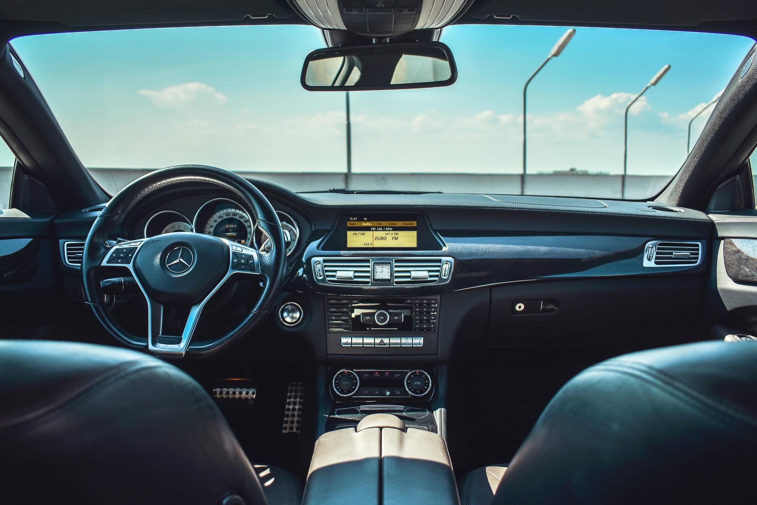 Get Automotive Connections Now -