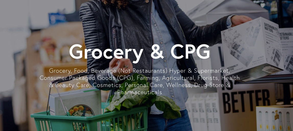 Grocery and CPG