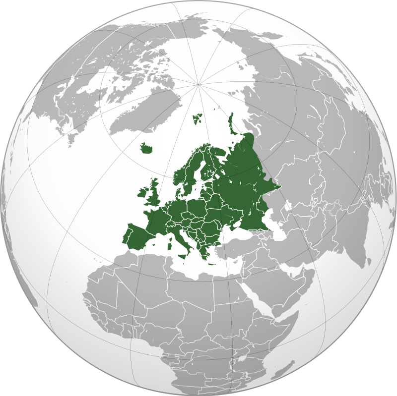 Europe MatrixPlace