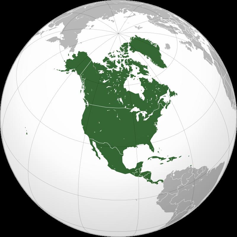 North America MatrixPlace