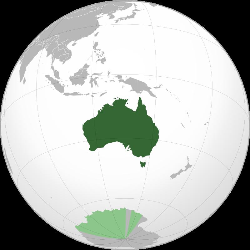 Australia MatrixPlace