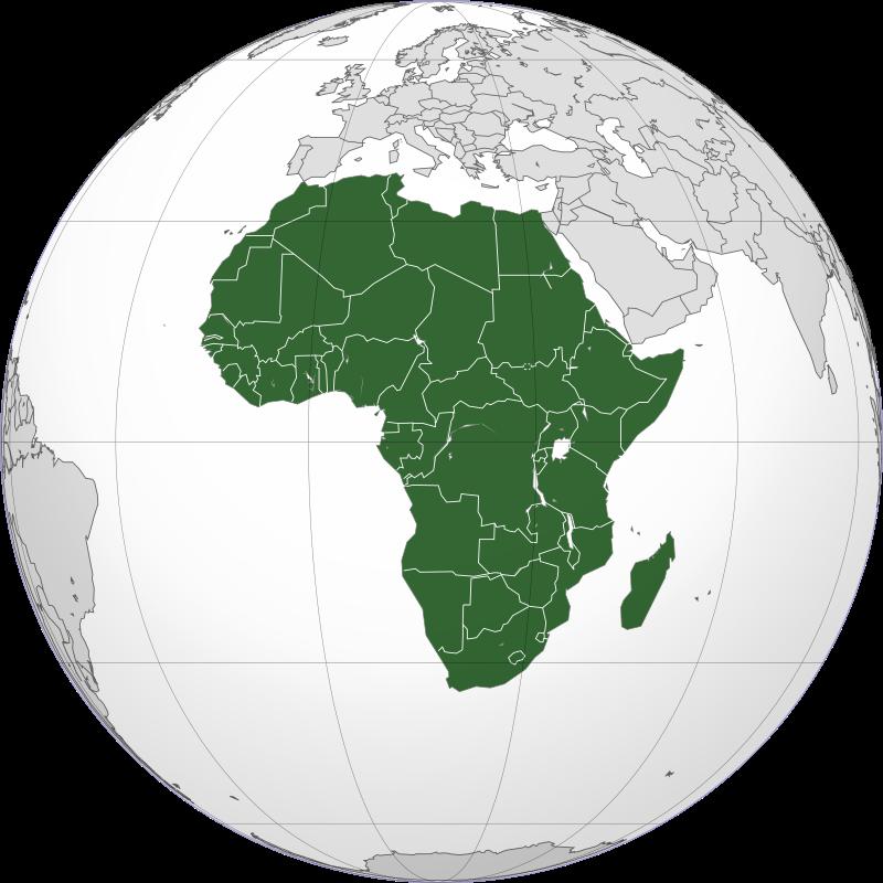 Africa MatrixPlace