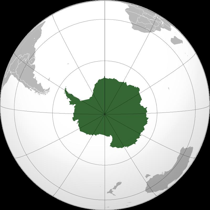 Antartica MatrixPlace