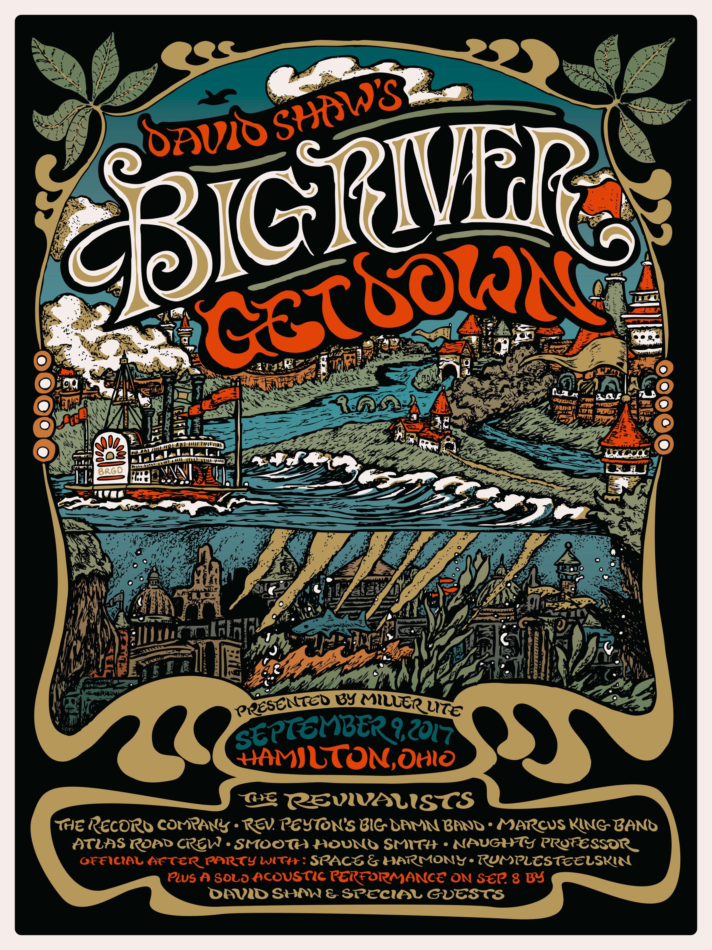 BigRiverGetDown