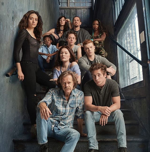 We are PUMPED to announce, one of our songs will be on TONIGHTS episode of @shameless. Tune in 9pm. @showtime #arc #atlasroadcrew #shameless #frankgallagher