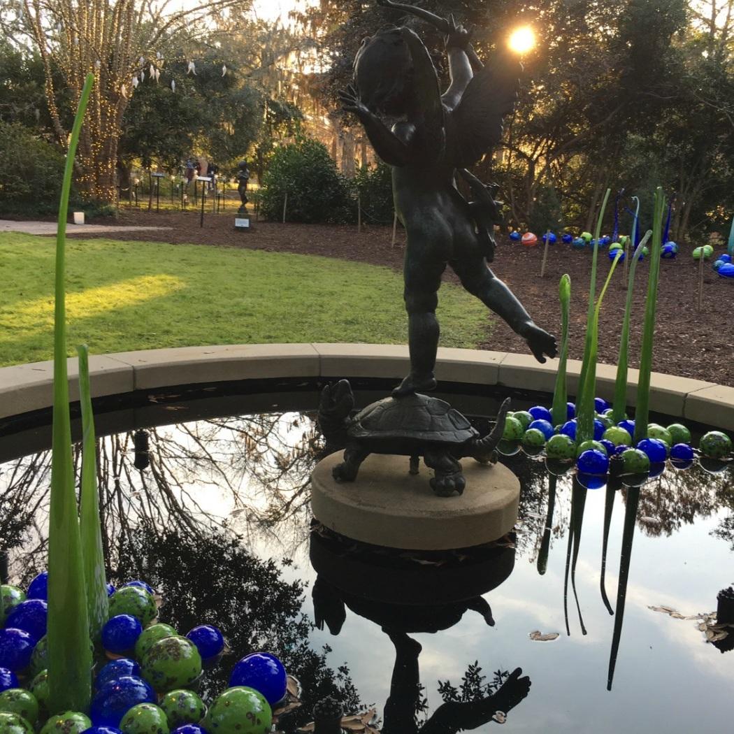 blown-glass-and-fountain-brookgreen-gardens-sunset.jpg