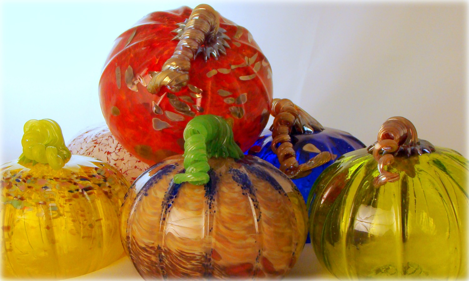 Glass Blowing Classes - Sign Up Early for the Best Times