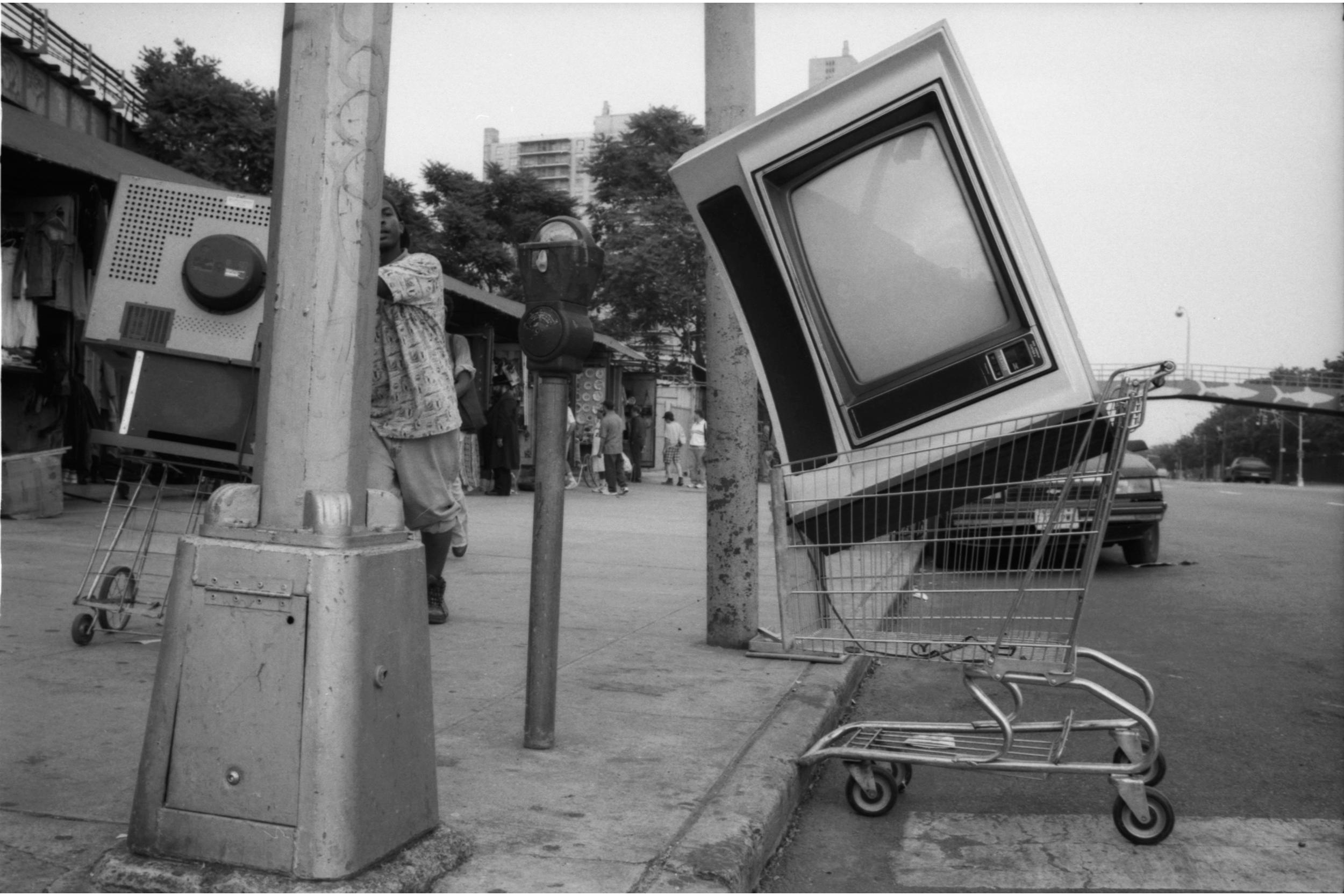 Coney Island, 1999
