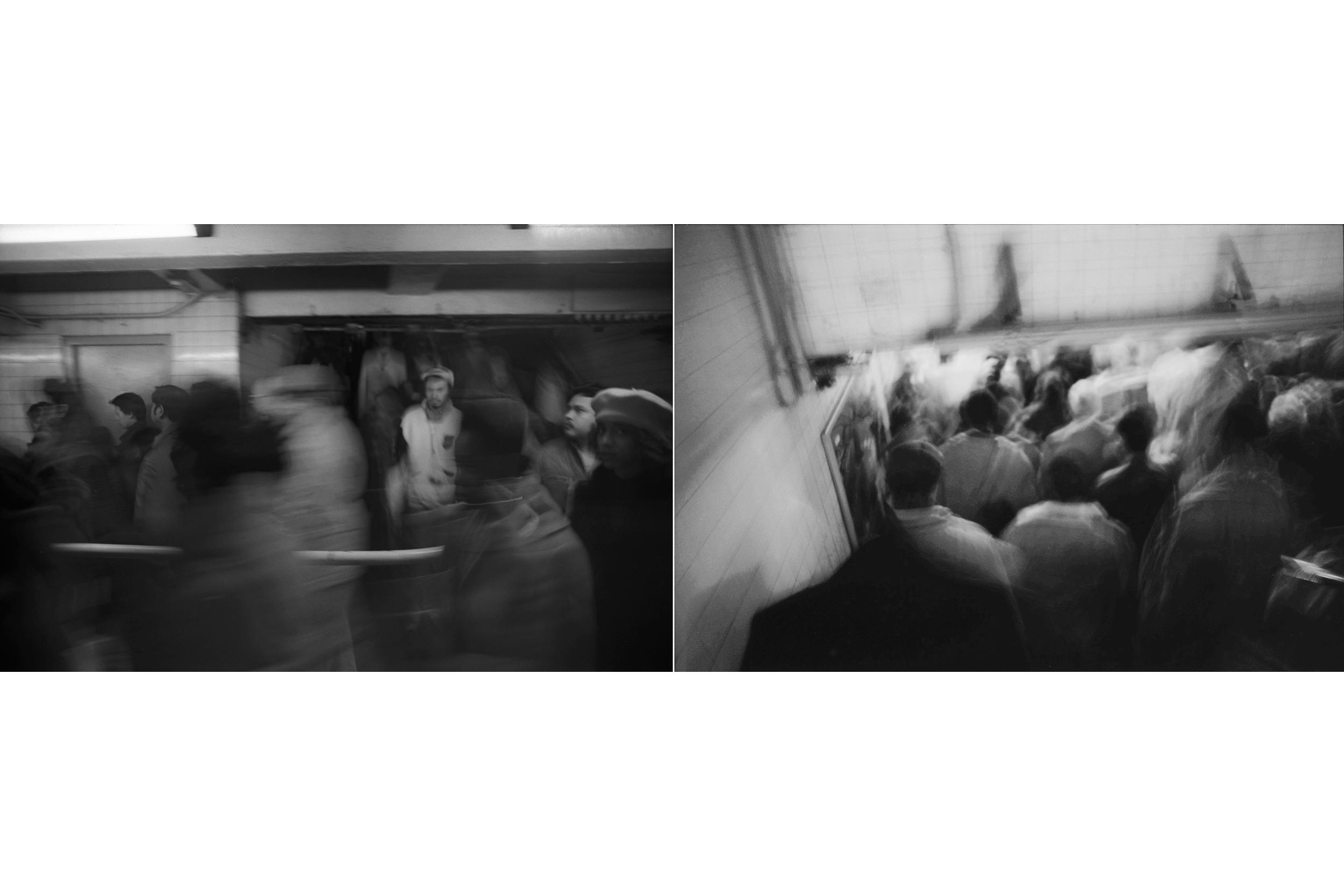 Subway, 1989