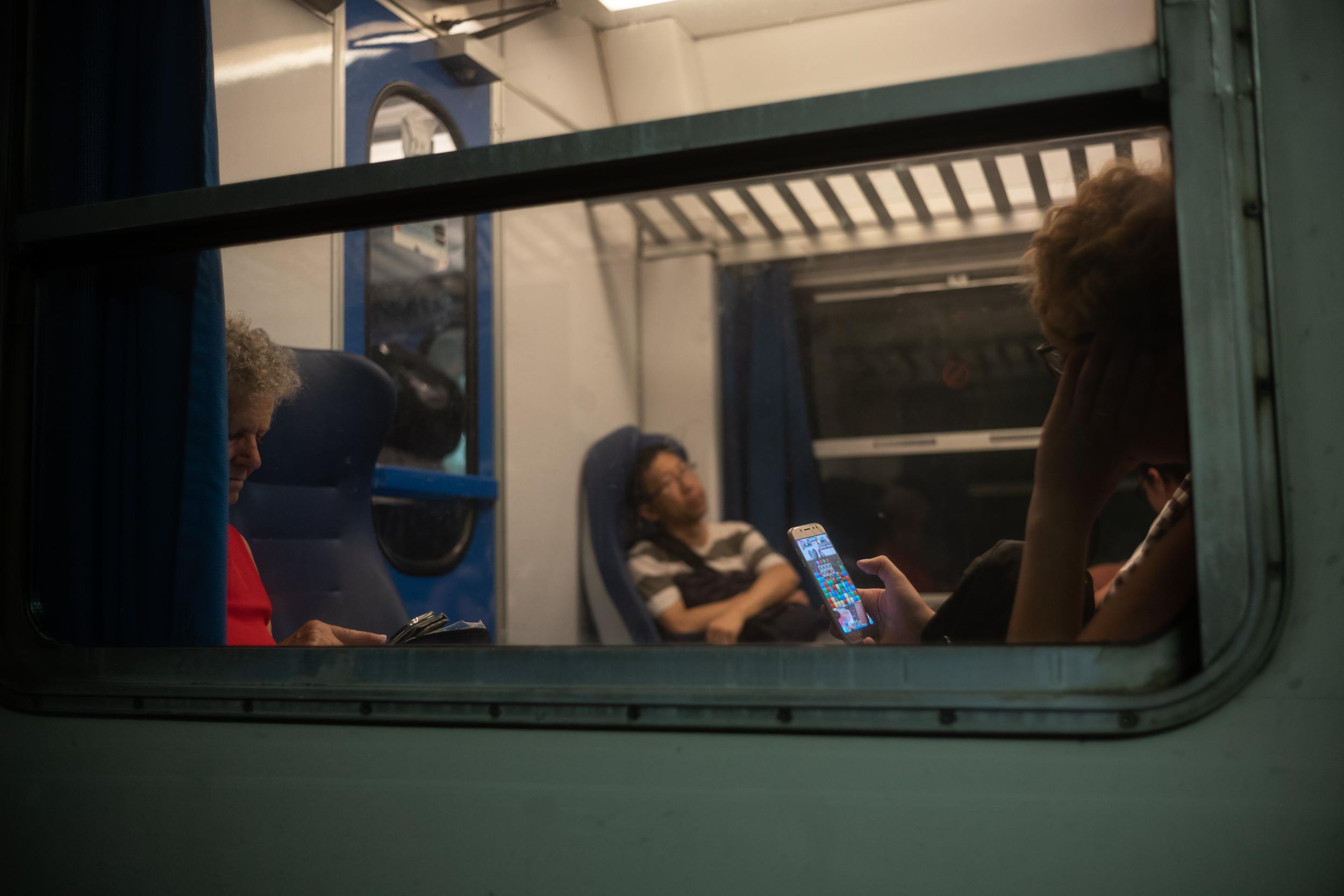 Train (Italy)