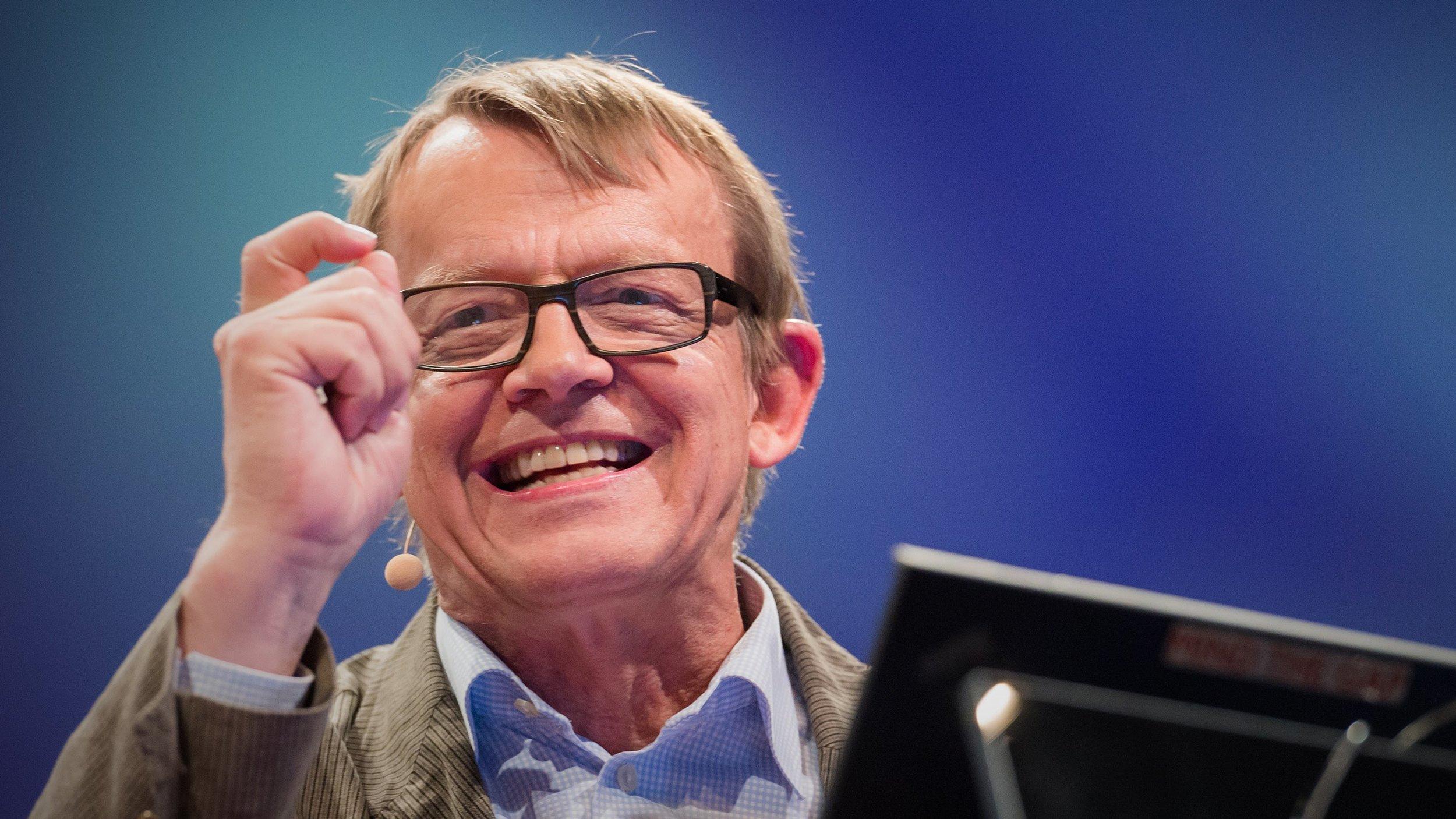 BBC/Hans Rosling