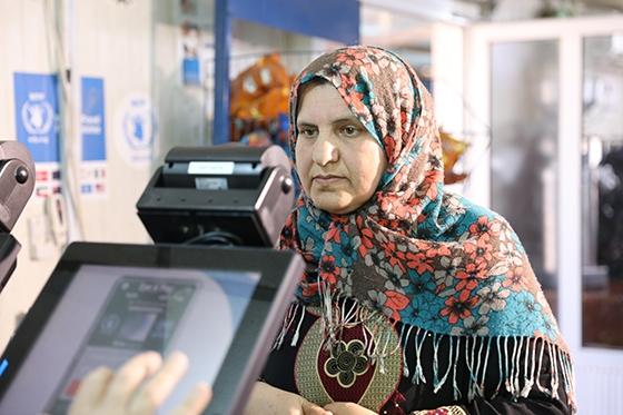 WFP/Mohammad Batah