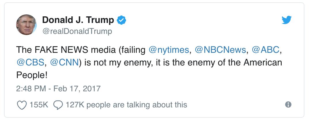 Trump Enemy of People tweet.png