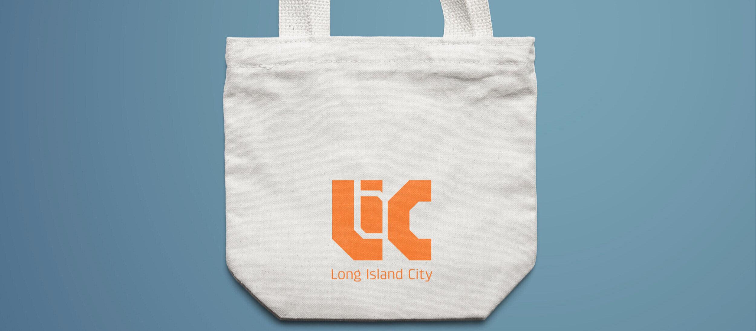LIC:  a brand identity exploration