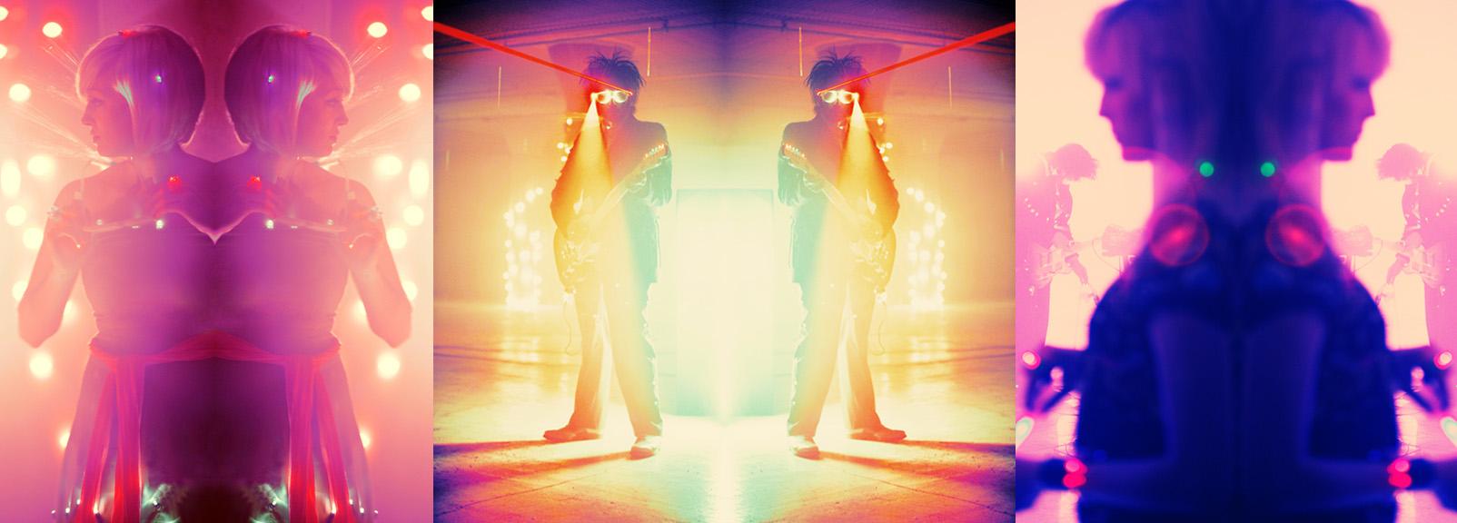 Farewell Continental Music Video & Photography Session - Dir. Shane Nelson - Prod.  Ben Katz  - DP  T.J. Schwingle                                            (Photos:  Clark Patrick )