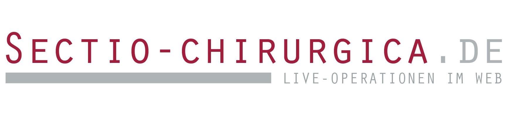 Logo Sectio Chirurgica