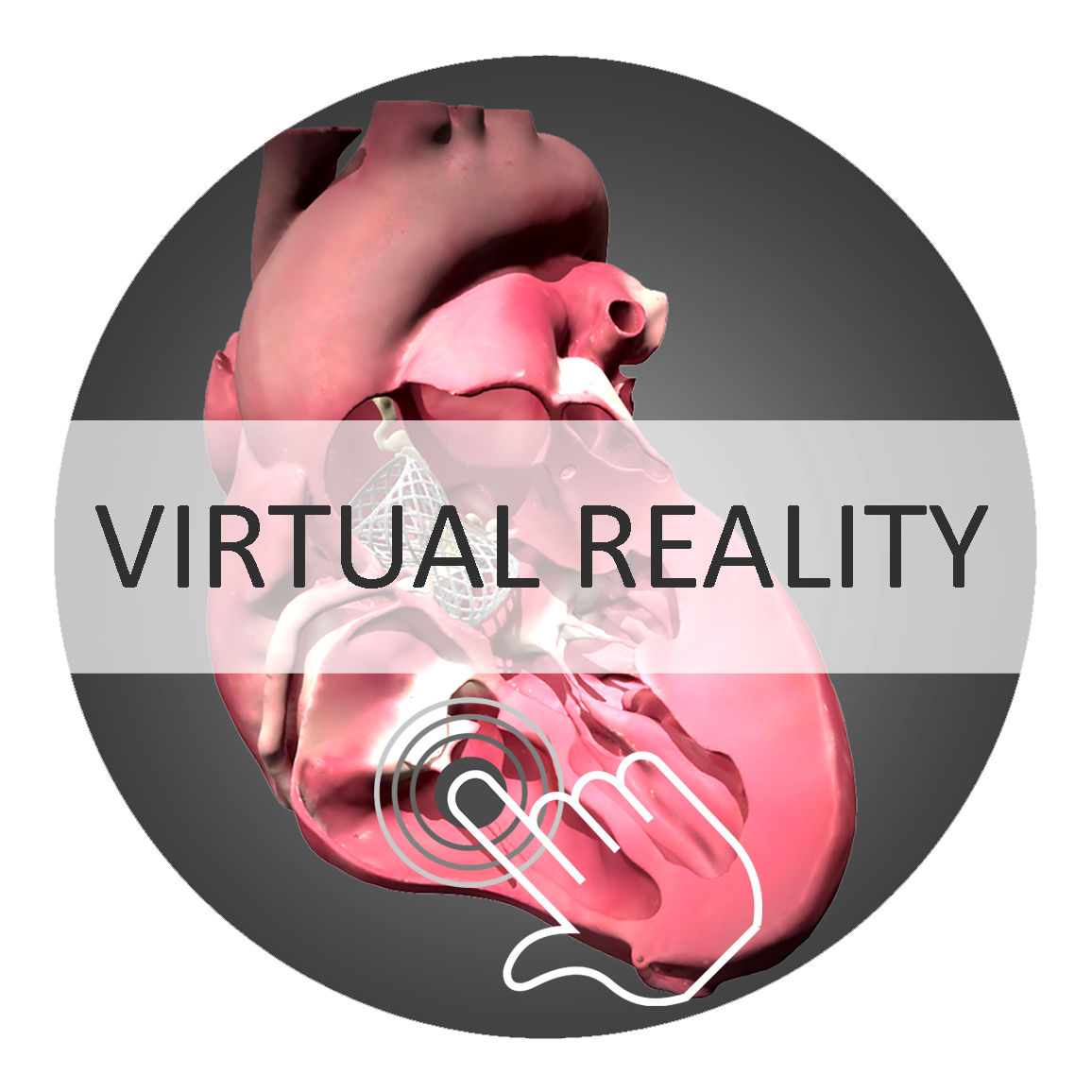 Button Virtual Realtiy HumanX